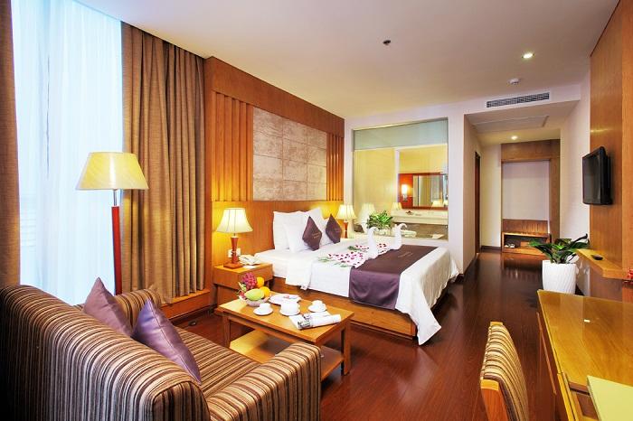 Đèn Phòng Suite 1